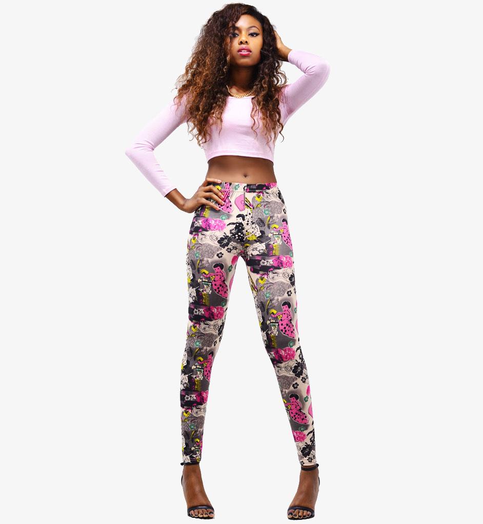 Классические брюки женские 2015