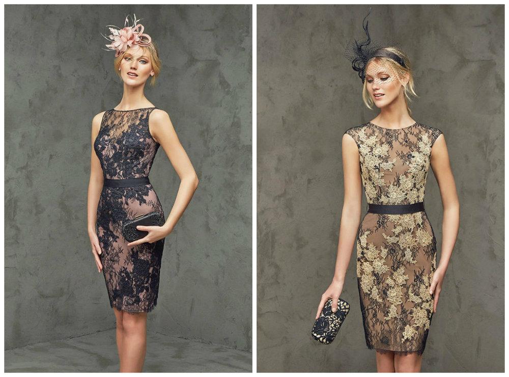 короткие платья фото 2014 вечерние