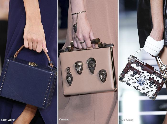 квадратные сумки женские фото