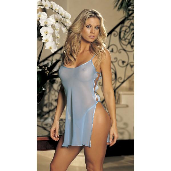 Ночные-сорочки-Ночное-белье-модные-тенденции-2016-3-Ночное белье
