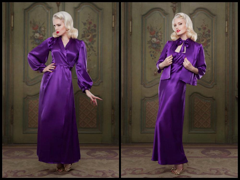 Пеньюары-Ночное-белье-модные-тенденции-2016
