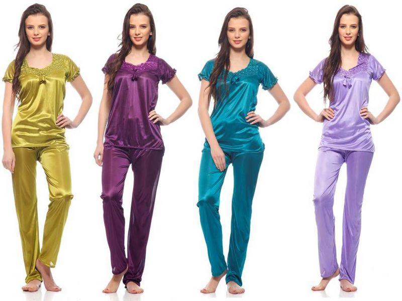 Пижамы-Ночное-белье-модные-тенденции-2016