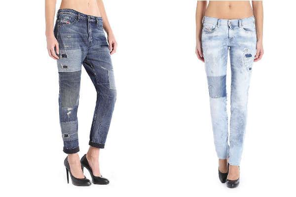 Рваные-Женские-джинсы-модные-тенденции-2016-2