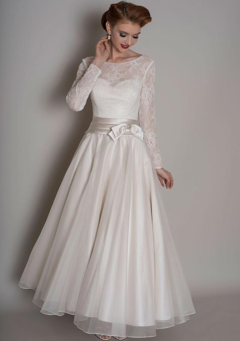 Ретро-свадебные-платья-2016-Blanche-LouLou-Bridal-1