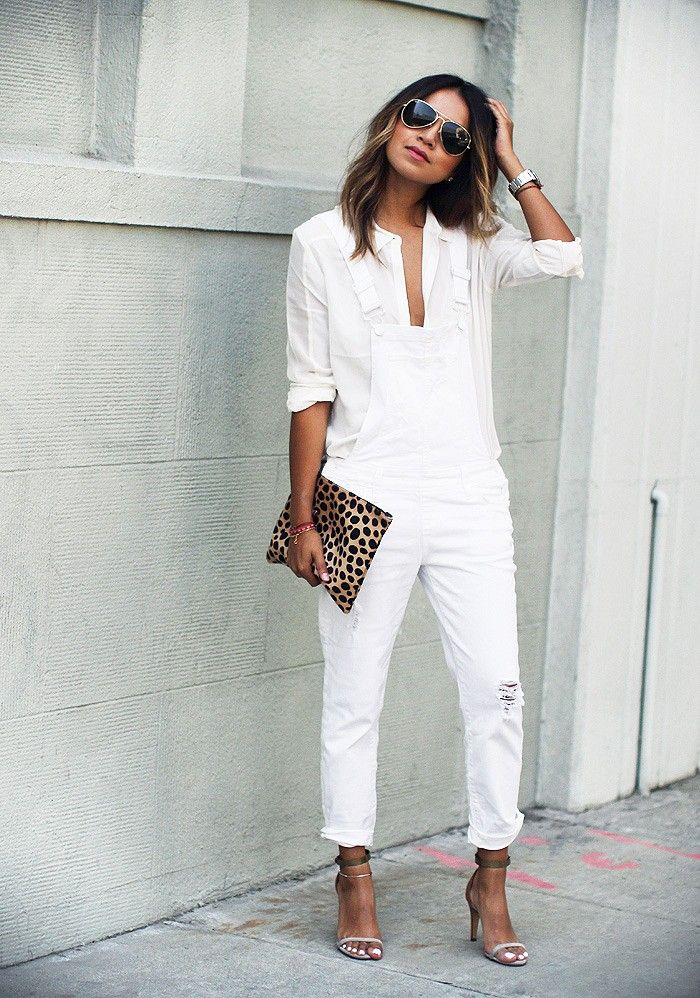 С-чем-носить-белые рубашки-и-белые-футболки-10-советов-на-2016-год-3