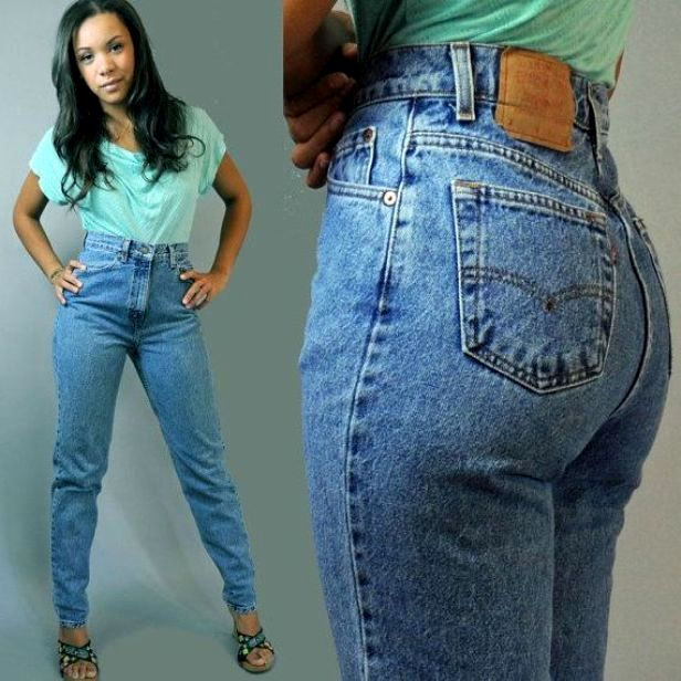 Джинсы-2016-Модные-тенденции