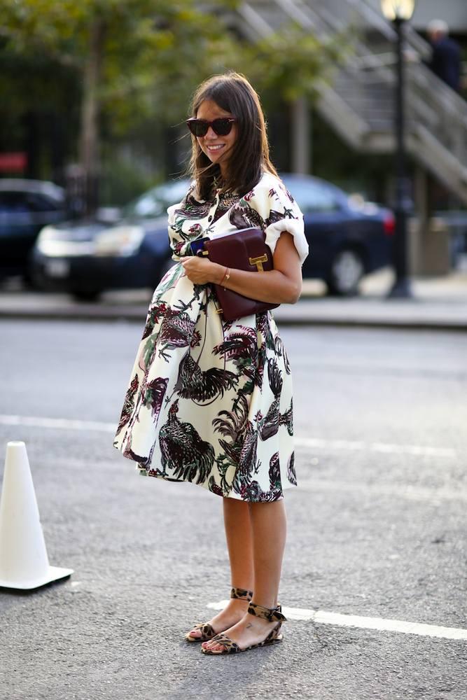платья-для-беременных-2016-11