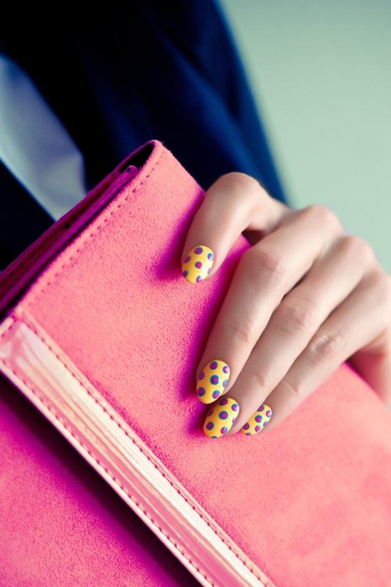 Маникюр-2016-модные-тенденции-фото-2