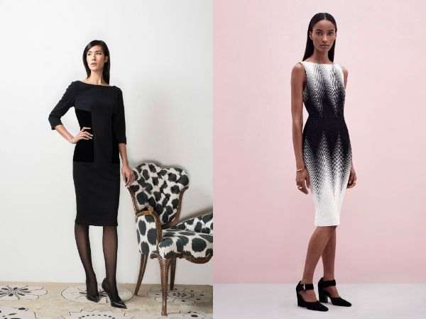 Платье-карандаш-фото-модные-тенденции-2016-2017-2