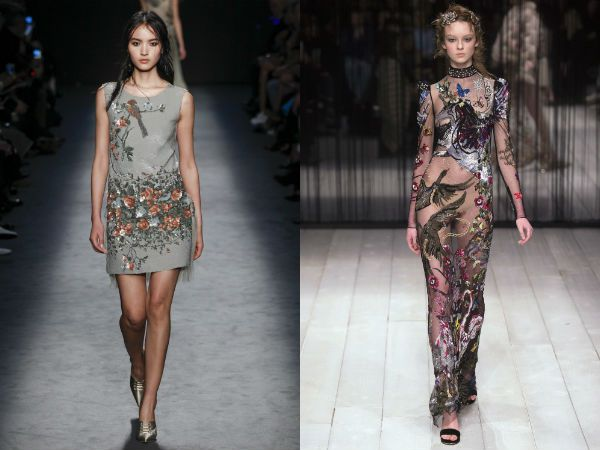 Цветочные-платье-декор-фото-модные-тенденции-2017-2