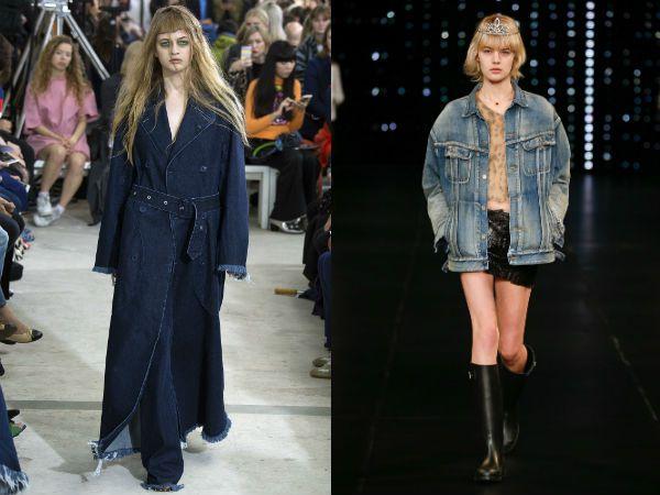 джинсовые-модные-плащи-деним-фото-2-деним