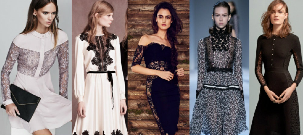 Мода Одежда 2017 Женская