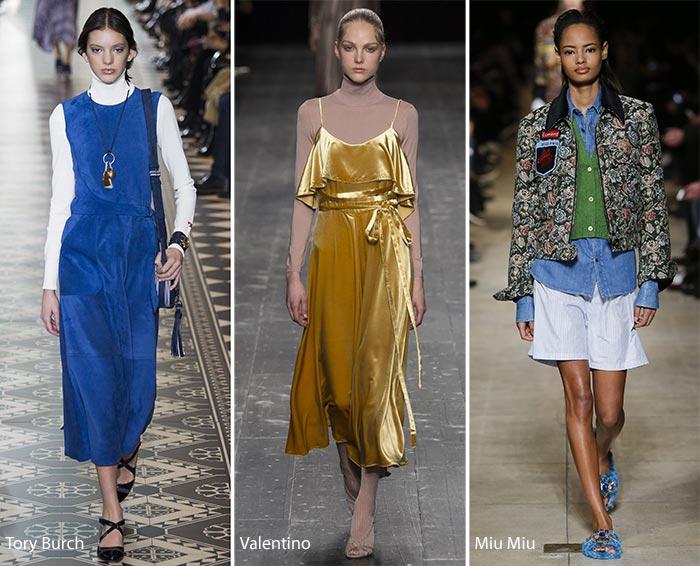Мода-2019-Модная-женская-одежда-Мода 2019