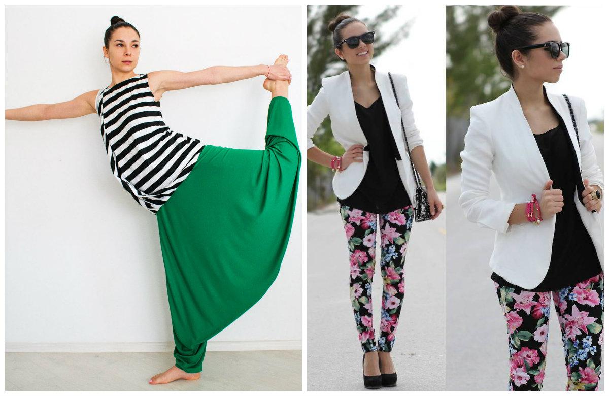 Брюки-женские-2019-года-модные-тенденции-фото-9997.jpg-принт