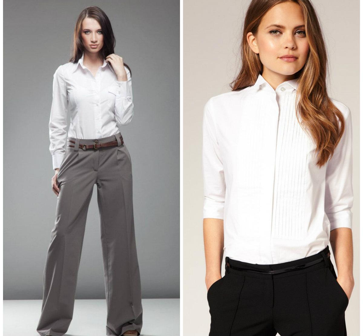 Женские-блузки-2018-сорочки-Фото-Модные блузки 2018-Женские блузки 2018