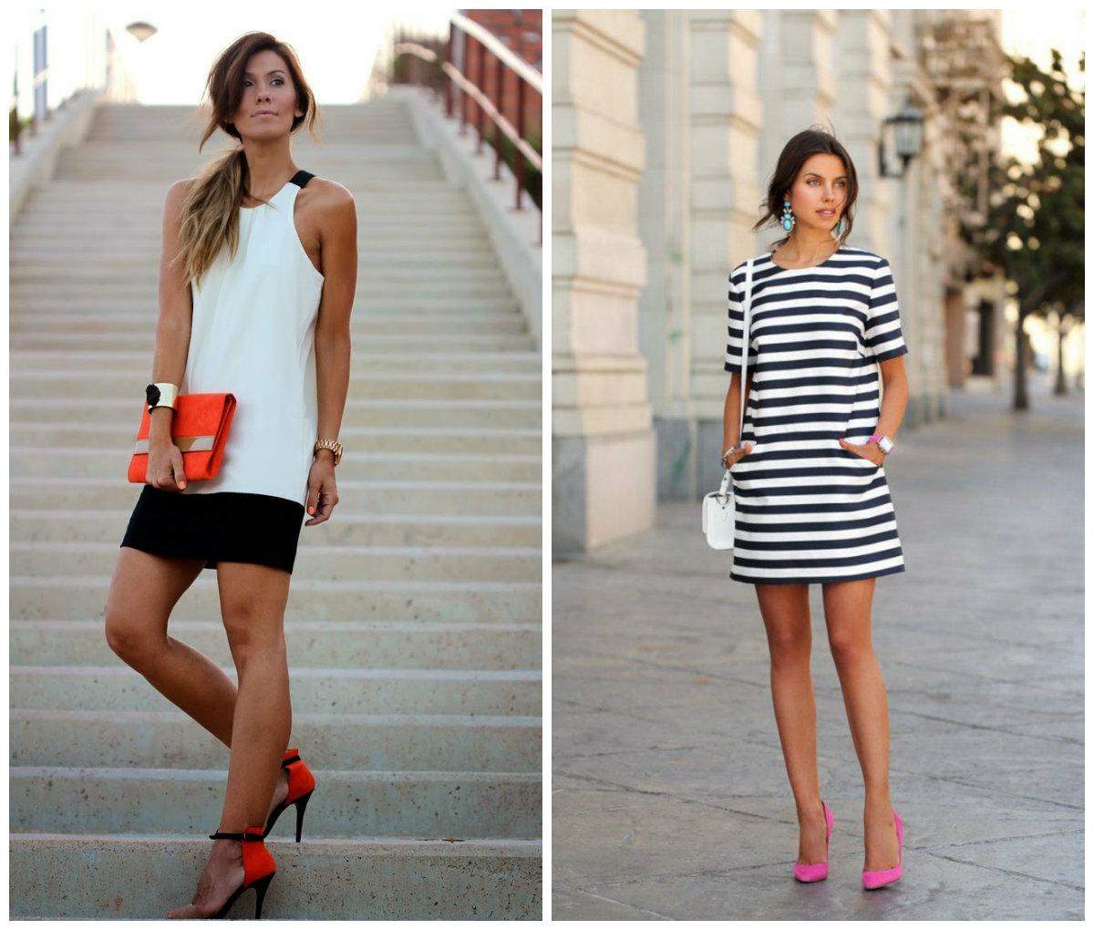 Фото новых платьев