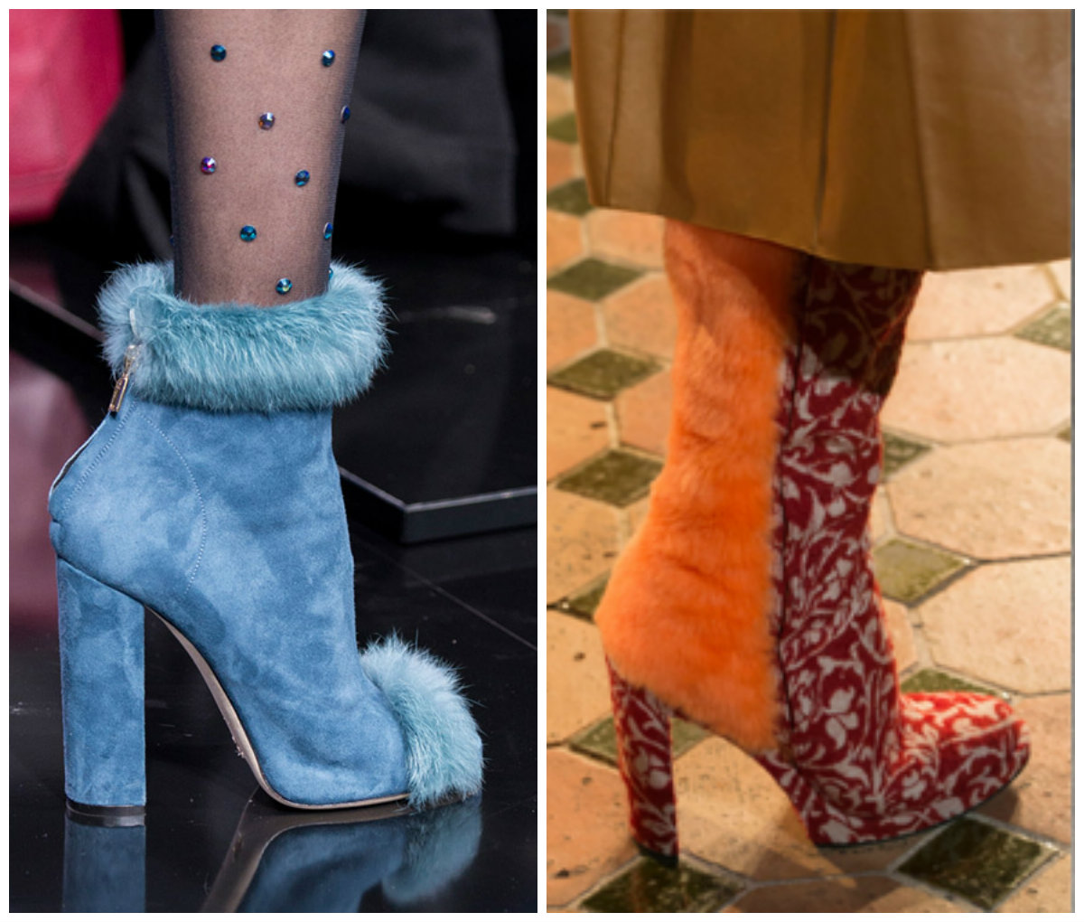 Модная-женская-обувь-2019-фото--обувь 2019 фото