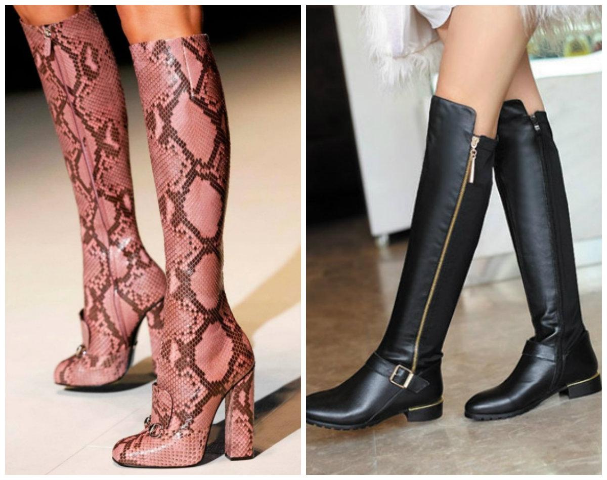 Модная-женская-обувь-2019-фото-обувь 2019 фото