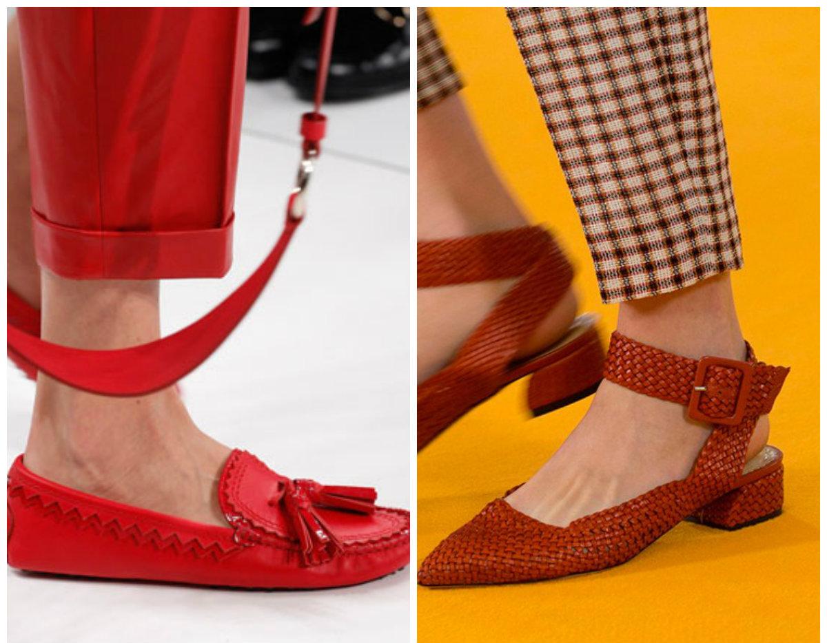 Модная-женская-обувь-2018-фото-обувь 2018 фото