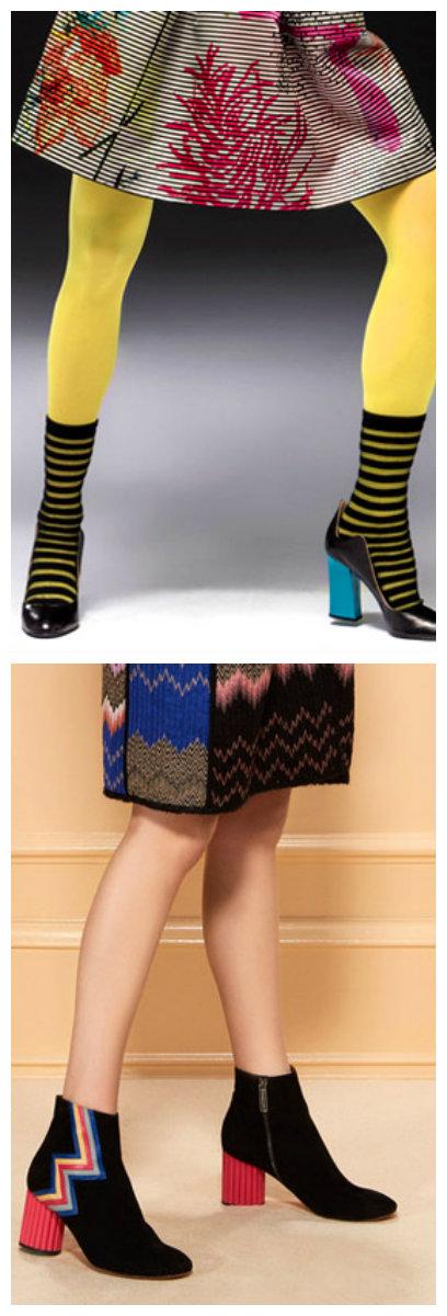 Модная-женская-обувь-2018-фото-Обувь 2017 фото