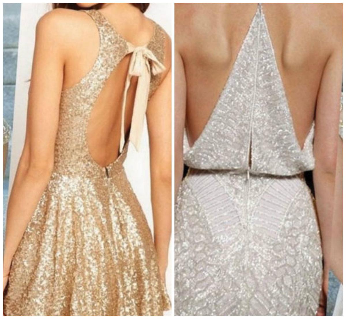 Платья-на-Новый-Год-2019-платья-для-девочек-на-Новый-год-платья-на-Новый-год-фото-Вырез-на-спине