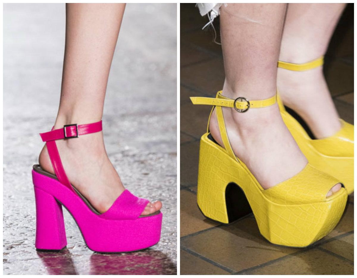 Модная-женская-обувь-2018-женская-обувь-2018-фото-женская обувь 2018