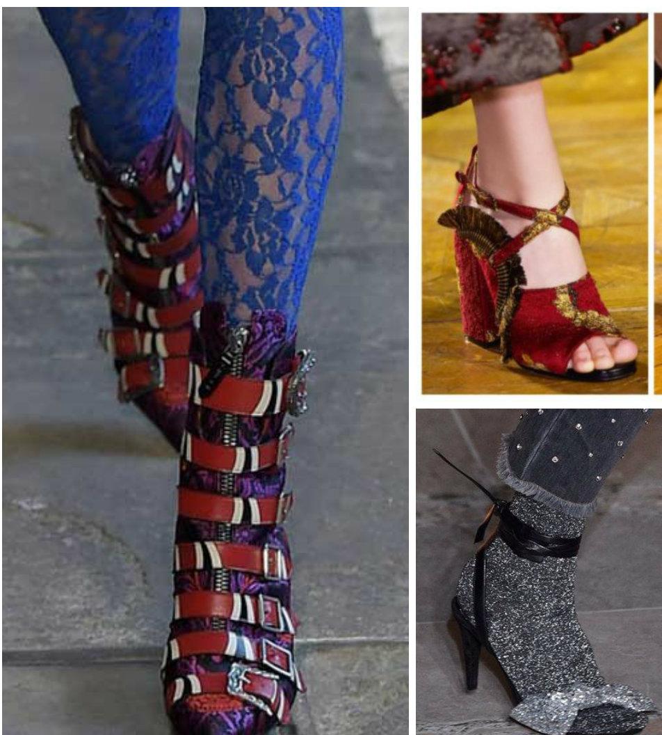 Модная-женская-обувь-2018-женская-обувь-2018-фото-обувь 2018 фото