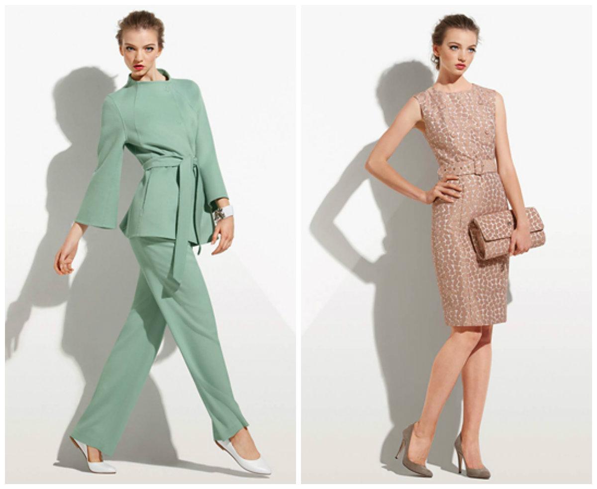 313f9fc0fb2 Модная женская одежда 2019  главные тенденции на следующий год