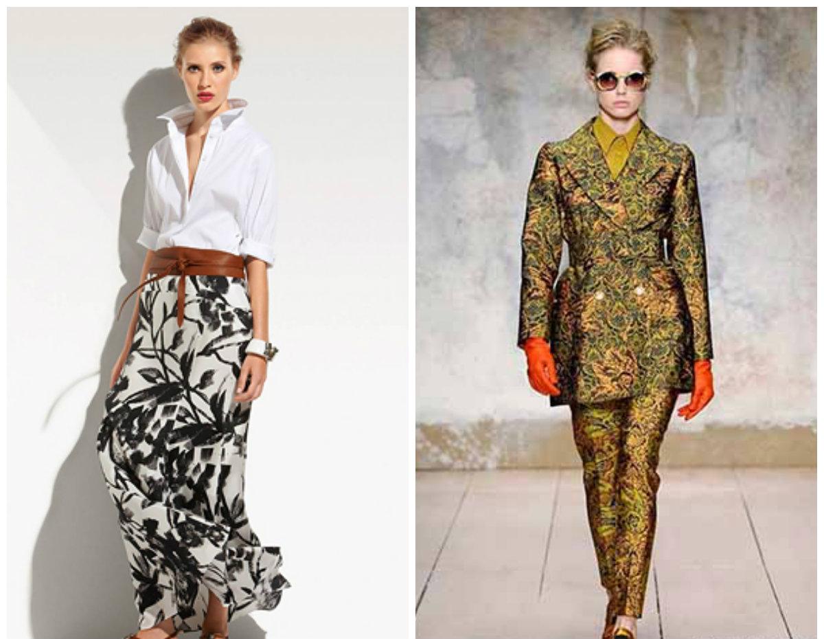 Модная-женская-одежда-2018-фото-Верхняя модная одежда 2018 фото