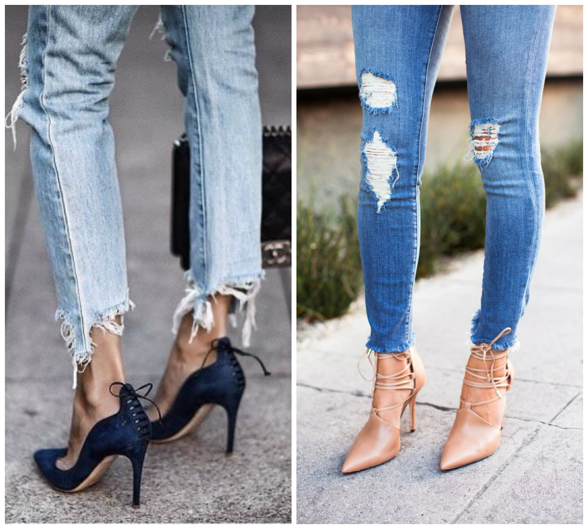 Модные-джинсы-2018-женские-Крой-фото-Длина-Крой-Декор-Цвет-джинсы 2018 женские