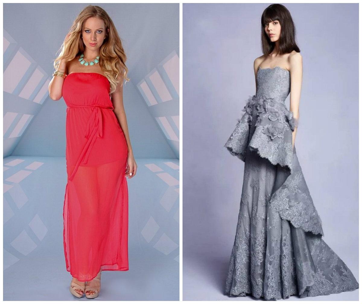 Модные-летние-платья-2018-для-вечерних-выходов