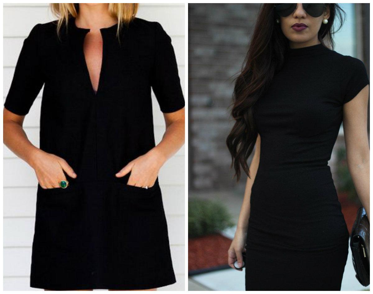 Модные летние платья 2018-для-вечерних-выходов