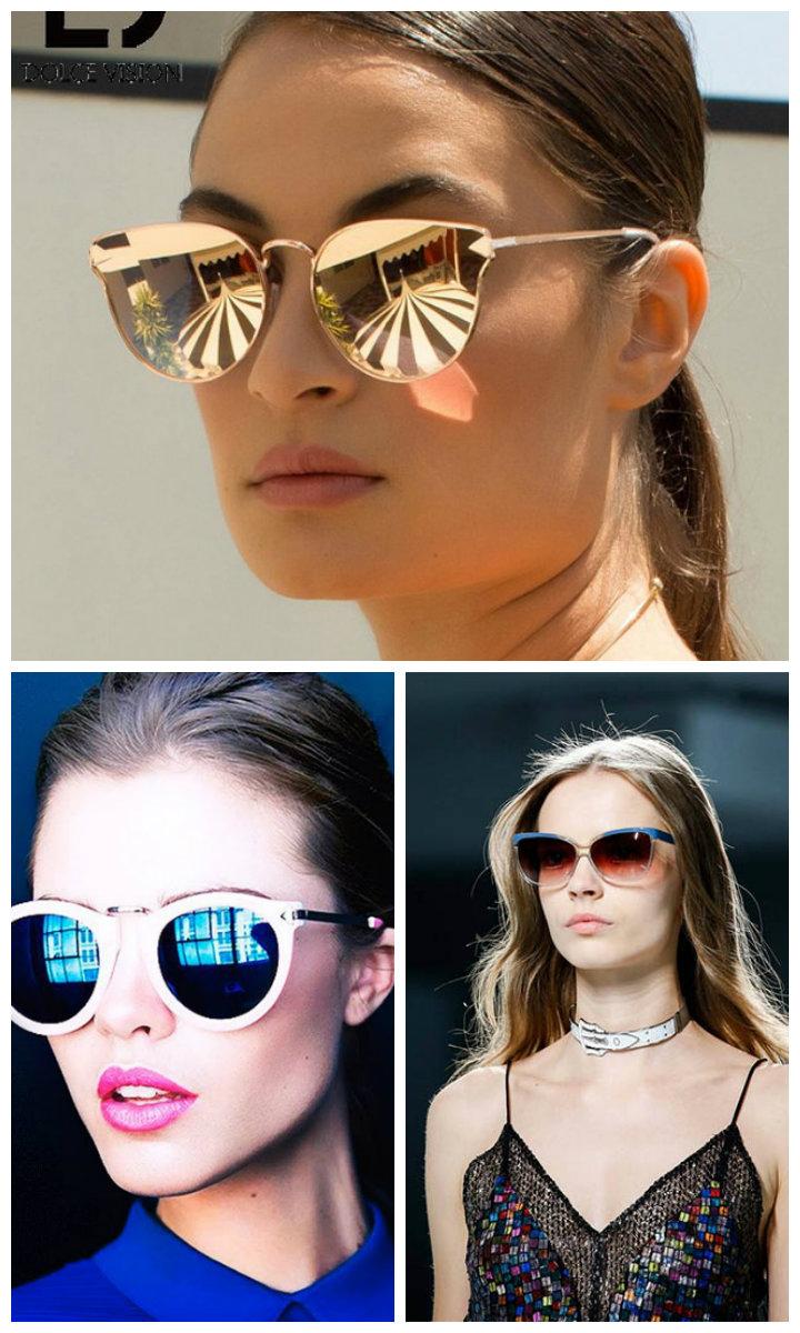 Очки мода 2019–2019 женские: варианты и советы новые фото