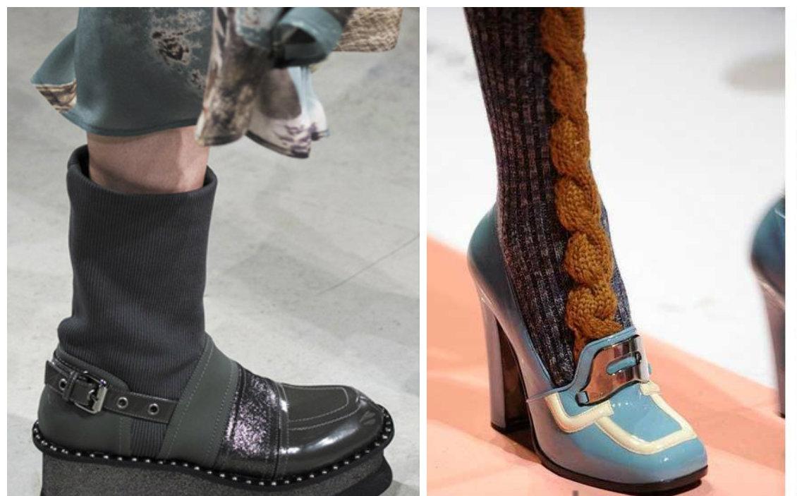 модная-женская-обувь-2018-женская обувь 2018-обувь 2018 фото