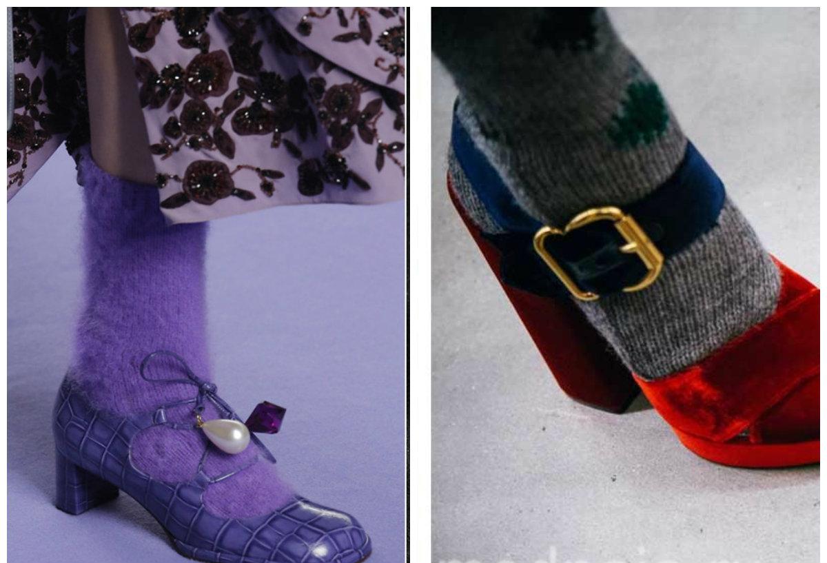 модная-женская-обувь-2019-обувь 2019 фото