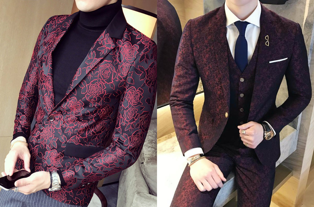 Мужские костюмы 2019: модели для торжественных случаев