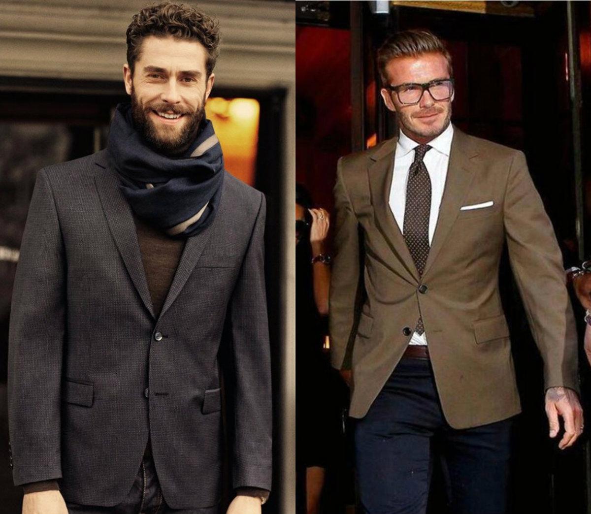 Мужские пиджаки 2018: большой выбор вариантов