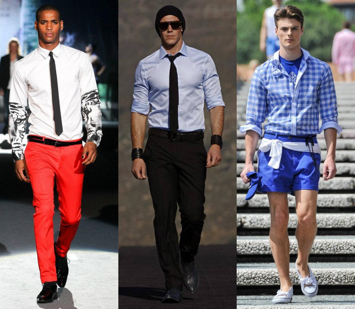 188c58578e8 Современный мужчина желает выглядеть стильно и быть в тренде. Хотите знать