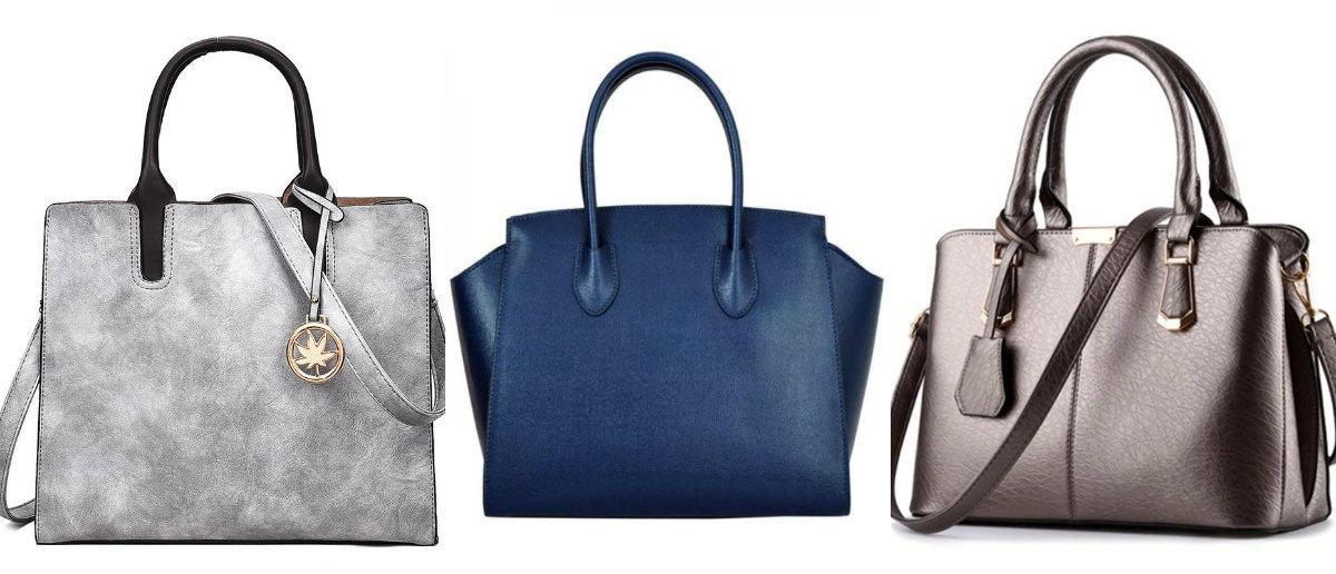 Модные сумки 2018 : классические модели