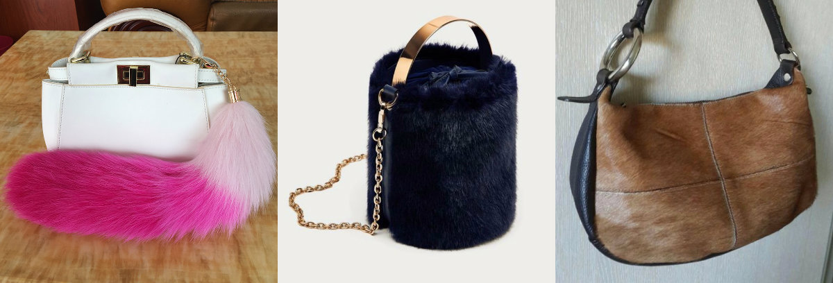 Модные сумки 2019 : модель-бочонок