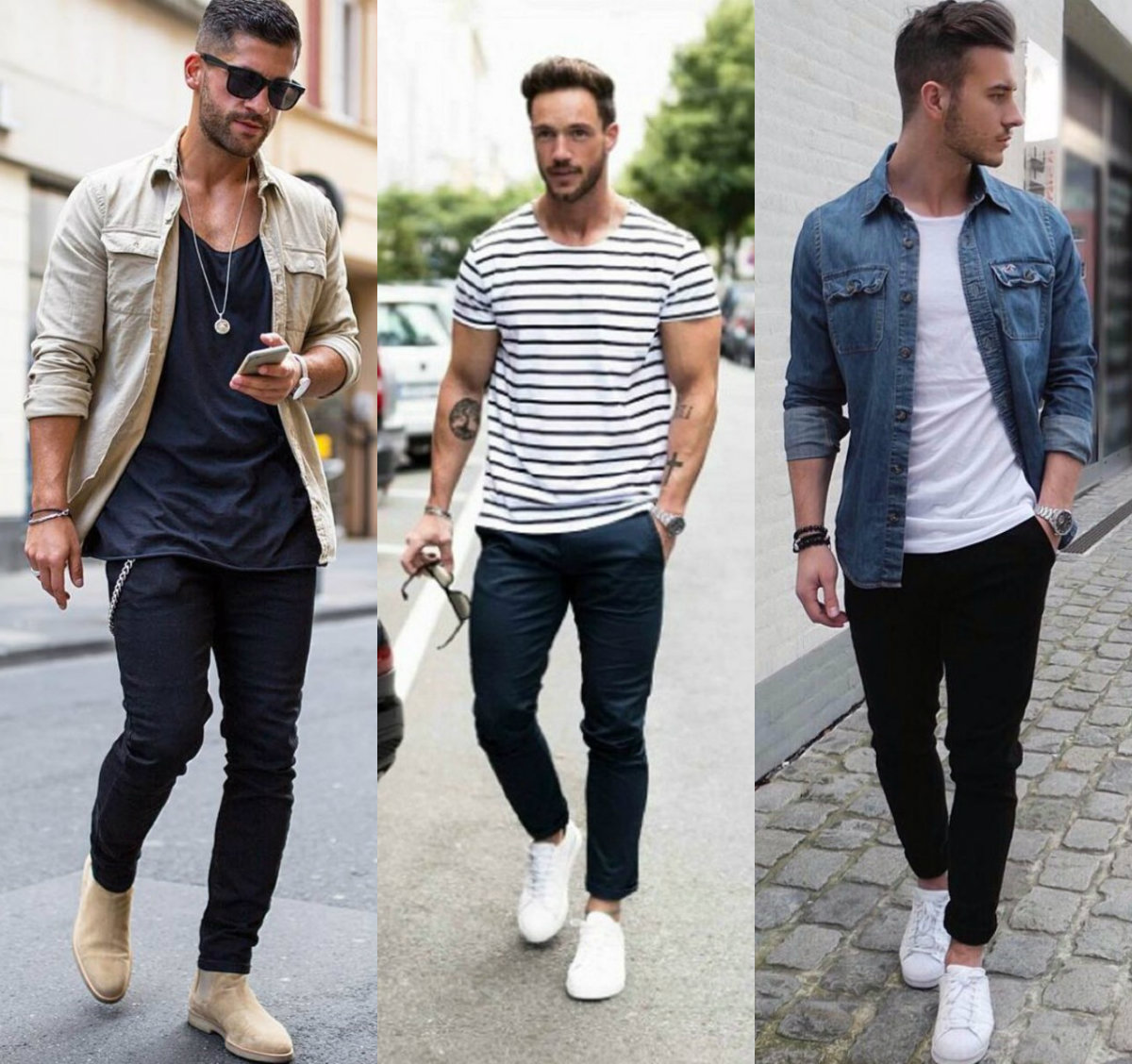 34f9f828c97 мужские брюки 2019   уличная мода
