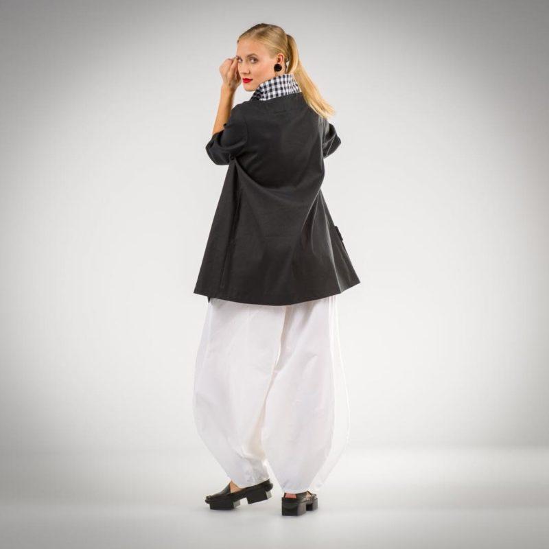 Одежда для Полных 2021։ Длина, Принты, Тренды тенденции 2021