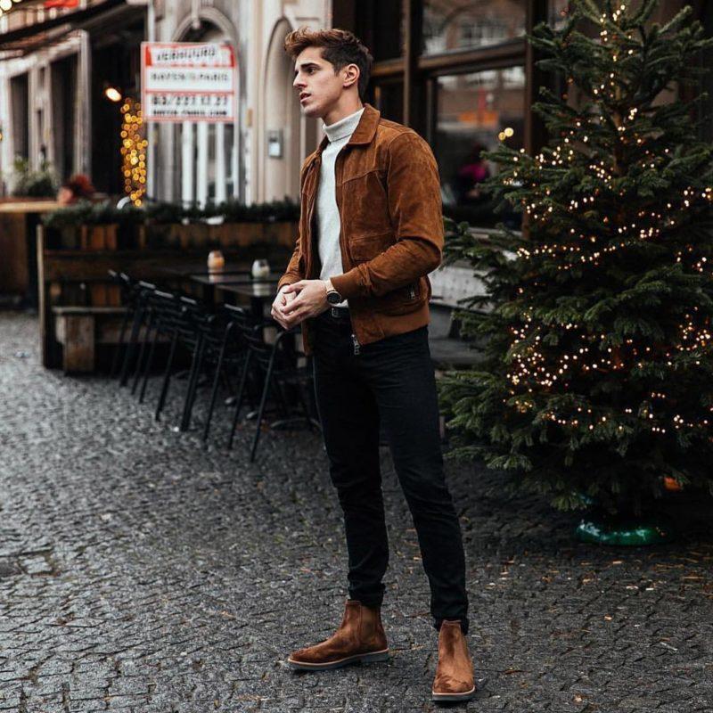 Мужские брюки 2021