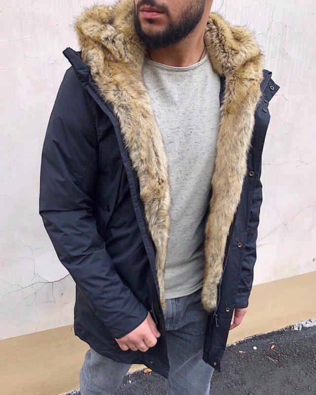 Мужские Куртки 2021